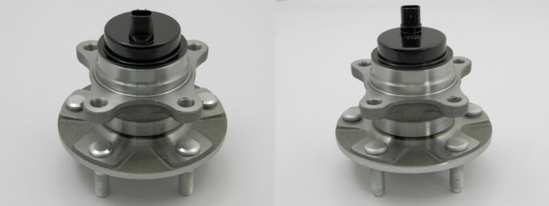 2 WHEEL HUB BEARING FRONT RIGHT/LEFT LEXUS GS300,G350,GS430,GS450,IS220 2005-