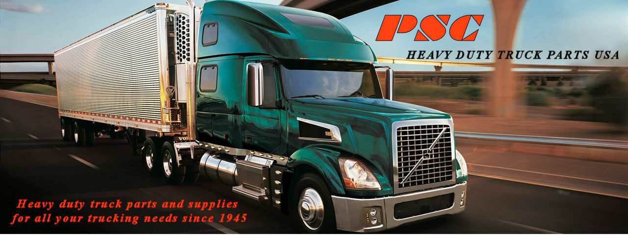 PSC HEAVY DUTY TRUCK PARTS USA