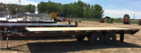 2018 One of a kind Southland HB20T-14 Equipment Trailer Smithers Skeena-Bulkley Area Preview