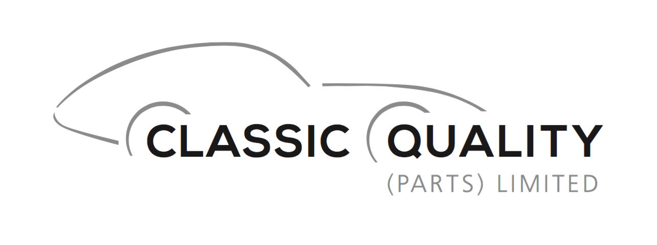Classic Quality (Parts) Ltd