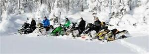 The Snow Gods called, SNOW is coming, book your sled in!