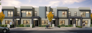 By a 3 bedroom 2 level Terrace with the price of a 1 bedroom Sydney City Inner Sydney Preview