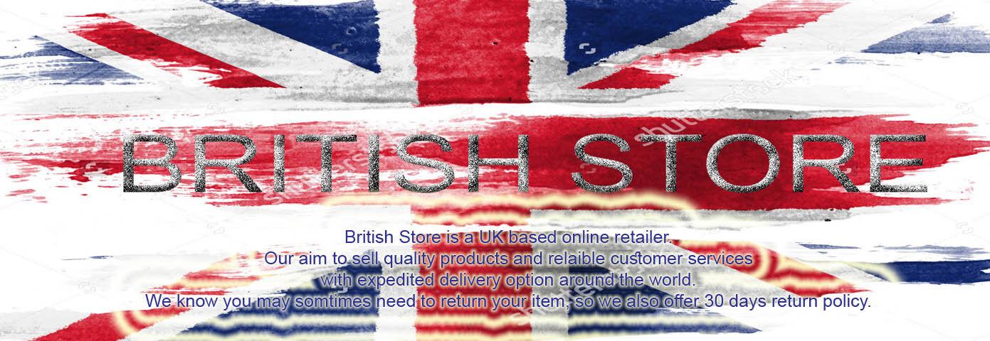 BritishStore