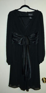 S.L. Fashions Size 10 Dress Windsor Region Ontario image 1