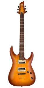 Electric guitar ESP LTD H101FM Brand new!!!