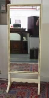 Full Length Free Standing Bedroom Mirror
