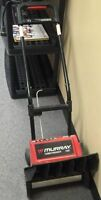 Murray 1500 Electric Snow Thrower