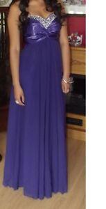 Robe de balle, soirée, - Prom dress