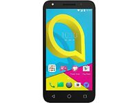 Alcatel U5 unlocked any network ***good condition***Cheap Fast Smart Phone***07587588484***