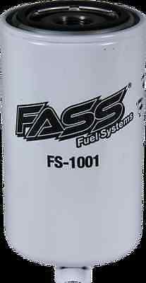 Fass HD Series Fuel Filter  Water Separator Replacement Diesel All Applications