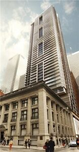 ***2 BDRM CONDO BY ADELAIDE/BAY FOR SALE***