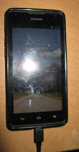 For Sale - Huawei Smart Phone