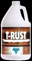 T-Rust - Environmentally Sound Rust Remover 0.5L
