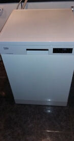 Beko Dishwasher Very Economic Model in Pictures