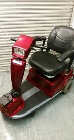 RASCAL 305 MOBILITY SCOOTER