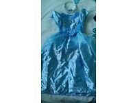 Children's Disney Dress Up Costumes / Outfits