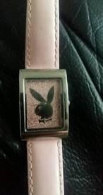 Playboy watch