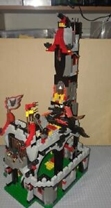 Lego 6097 Night Lord's castle