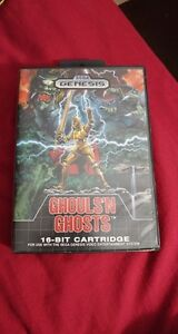 ghouls and ghost (CIB)