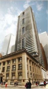 Brand New 1 Bedroom Apartment in the Financial District - Lease