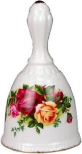 Royal Albert OCR Royal Doulton Table Bell - Brand New Never Used