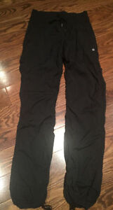 Lululemon Studio  Black Sz 6 I Ship