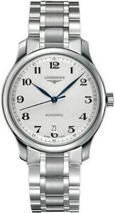 NEW Longines Master Collection Automatic Mens Watch L26284786