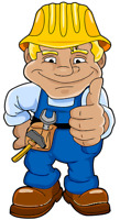 HANDYMAN FOR HIRE!!!!! SALMON ARM  AREA