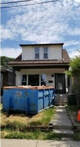 Fully Renovated & Freshly Painted 3 Bedroom Detached Home!