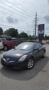 2008 Nissan Altima 2.5 S! COUPE!AUTO! 4CYL! CERTIFIED!