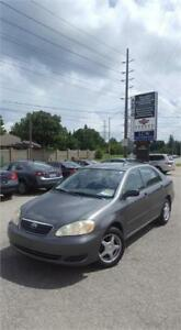 2005 Toyota Corolla CE, LOW 165K!AUTO!4CYL!CERTIFIED!