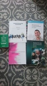 First Year Human Resources Textbooks Cambridge Kitchener Area image 2