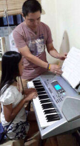 ONLINE PIANO & VOICE LESSONS