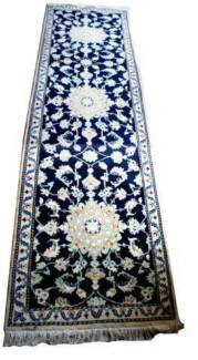 Authentic Rare Persian Handmade Nain Rug Runner + 200 more Hornsby Hornsby Area Preview