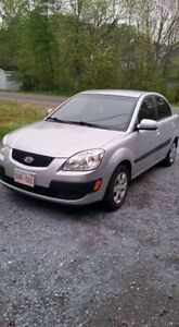2008 Kia rio only 85000kms excellent condition