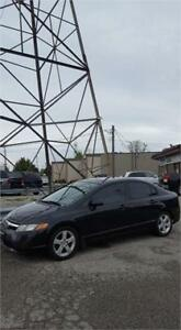 JUST IN!2006 Honda Civic Sdn LX!! AUTO, 4CYL!! CERTIFIED!