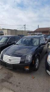 2006 Cadillac CTS SEDAN!! 159KMS!! AUTO!! CERTIFIED!!!