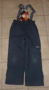 OshKosh winter coat , FREE snowpants, size 10 Kitchener / Waterloo Kitchener Area image 2