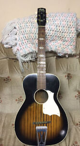 Stella Harmony, Collectible Guitar 1950's