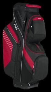 Ping Traverse Cart Bag for Golf