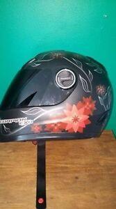new womens helmet