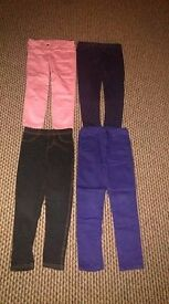 27 items big bundle girls clothes and free