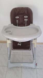 Steelcraft reclinable highchair Trinity Beach Cairns City Preview