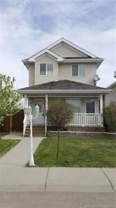 Westside Home with Double Garage for Rent