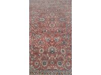 Vintage Persian style rug (XL)