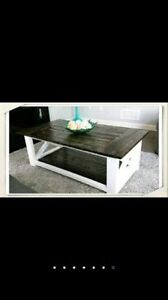 Brand new Solid Wood, Contemporary/Modern/Rustic Coffee Tables London Ontario image 3