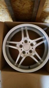 4 Alloy Rims