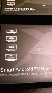 Free movies/tv  Band New TvBox (makes your tv a smart tv)