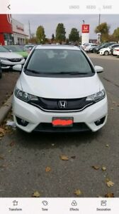 3 Month FREE!!!!!  Honda Fit EX-L Navi for $150 SEMI Monthly+TX