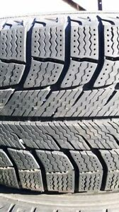 for sale      4-    winter   225/60/16 on rims